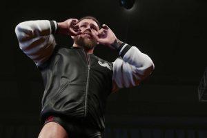 PS 4 WWE 2K19 PS 4