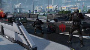 PS 4 XCOM 2 PS 4