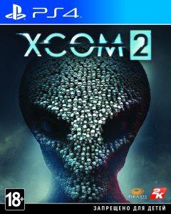 PS 4 XCOM 2