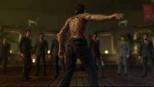 PS 4 Yakuza 0 (Хиты PlayStation) PS 4