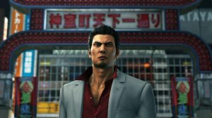 PS 4 Yakuza 6: The Song of Life. Essence of Art Edition PS 4