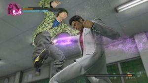 PS 4 Yakuza Kiwami PS 4