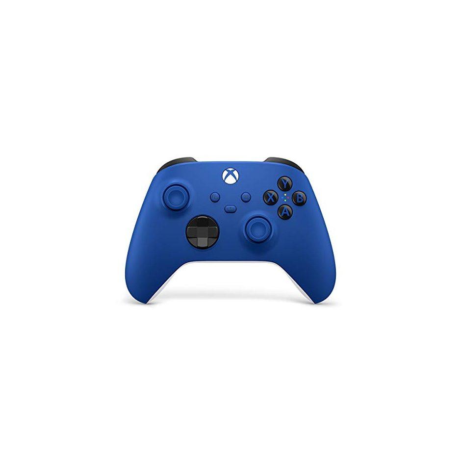 Геймпад Xbox Series (Shock Blue)