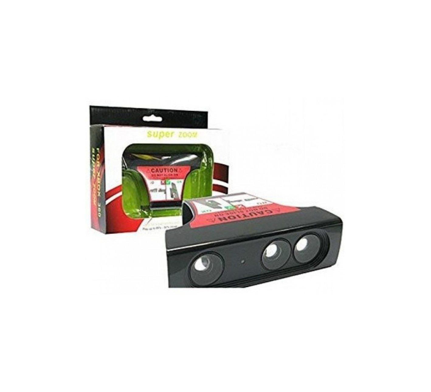 Линза Super Zoom для Kinect Xbox 360