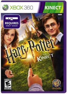 Xbox 360 Гарри Поттер для Kinect