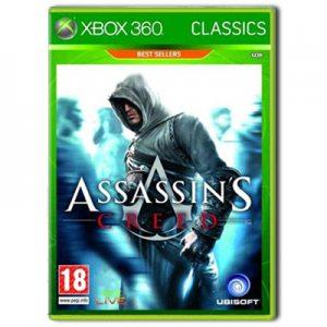Xbox 360 Assassin's Creed (Classics)