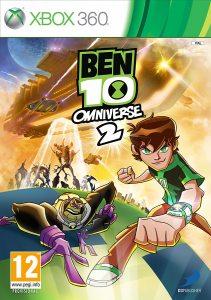 Xbox 360 Ben 10: Omniverse 2