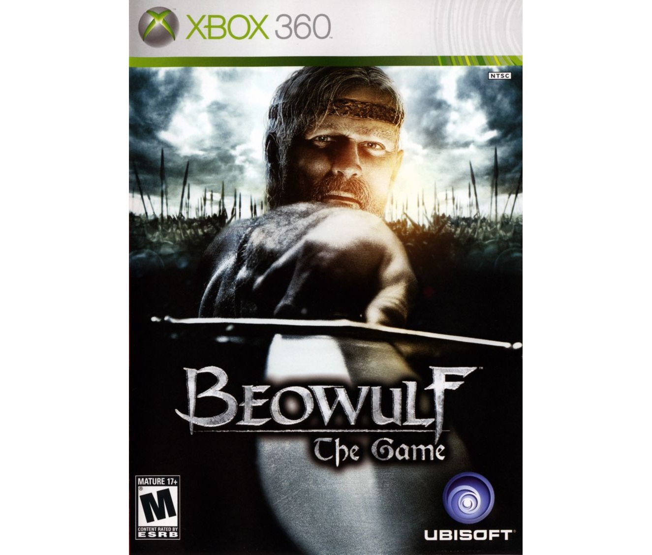 Xbox 360 Beowulf: The Game Xbox 360