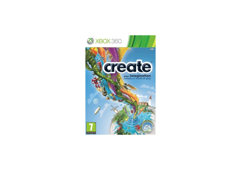 Xbox 360 Create Xbox 360