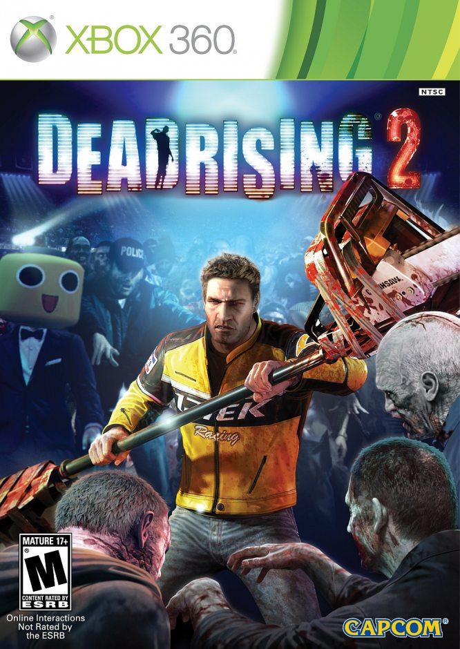 Xbox 360 Dead Rising 2 Xbox 360