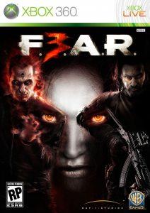 Xbox 360 F.E.A.R. 3