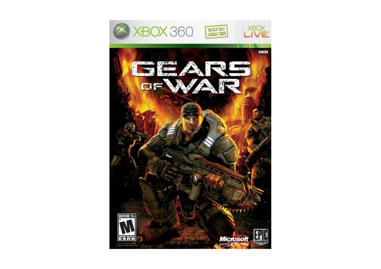 Xbox 360 Gears of War Xbox 360