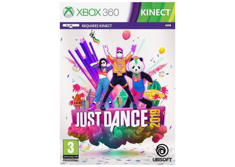Xbox 360 Just Dance 2019 Xbox 360
