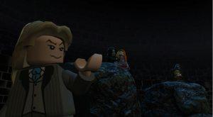 Xbox 360 LEGO Гарри Поттер: годы 5-7 Xbox 360