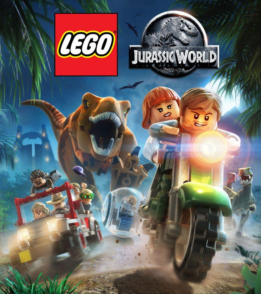 Xbox 360 LEGO Jurassic World Xbox 360