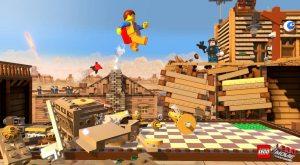 Xbox 360 LEGO Movie Videogame Xbox 360
