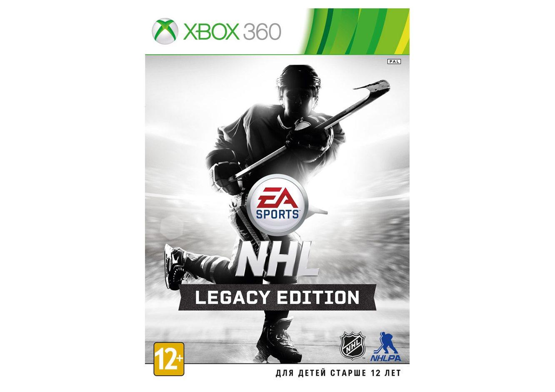 Xbox 360 NHL 16. Legacy Edition Xbox 360