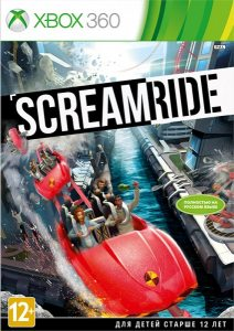 Xbox 360 Screamride