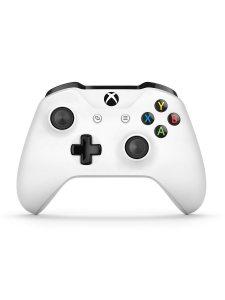 Геймпад для Xbox One (белый)