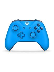 Геймпад для Xbox One (голубой)
