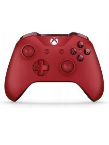 Геймпад для Xbox One (красный)