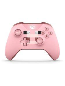 Геймпад для Xbox One (розовый)