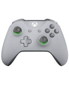 Геймпад для Xbox One (серый зеленый)