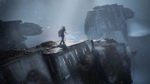 Xbox One Звёздные Войны Джедаи: Павший Орден Xbox One