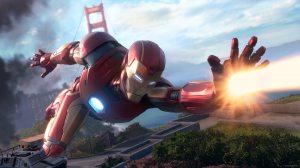 Xbox One Мстители Marvel. Издание Deluxe Xbox One