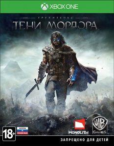 Xbox One Средиземье: Тени Мордора