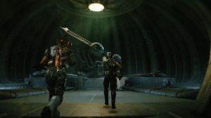 Xbox One Aliens: Fireteam Elite Xbox One