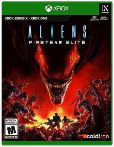 Xbox One Aliens: Fireteam Elite