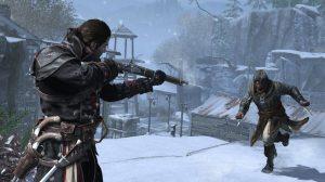 Xbox One Assassin's Creed: Изгой. Обновлённая версия Xbox One