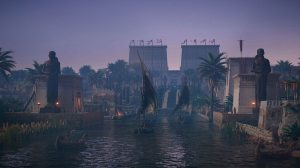 Xbox One Assassin's Creed: Истоки Xbox One