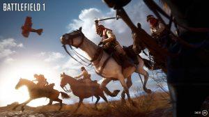 Xbox One Battlefield 1. Издание Революция Xbox One