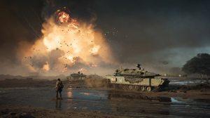 Xbox One Battlefield 2042 Xbox One