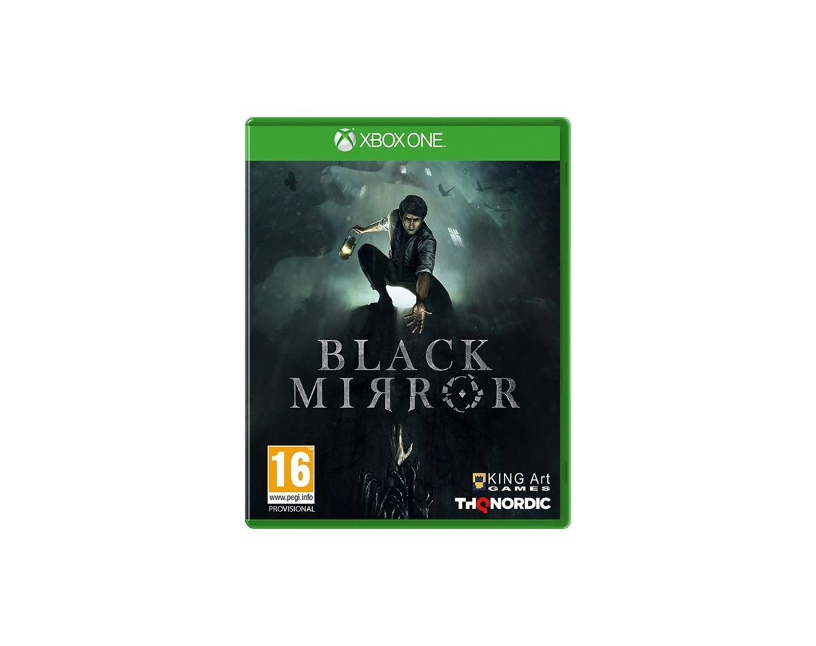 Xbox One Black Mirror Xbox One