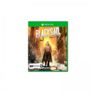 Xbox One Blacksad: Under The Skin Limited Edition