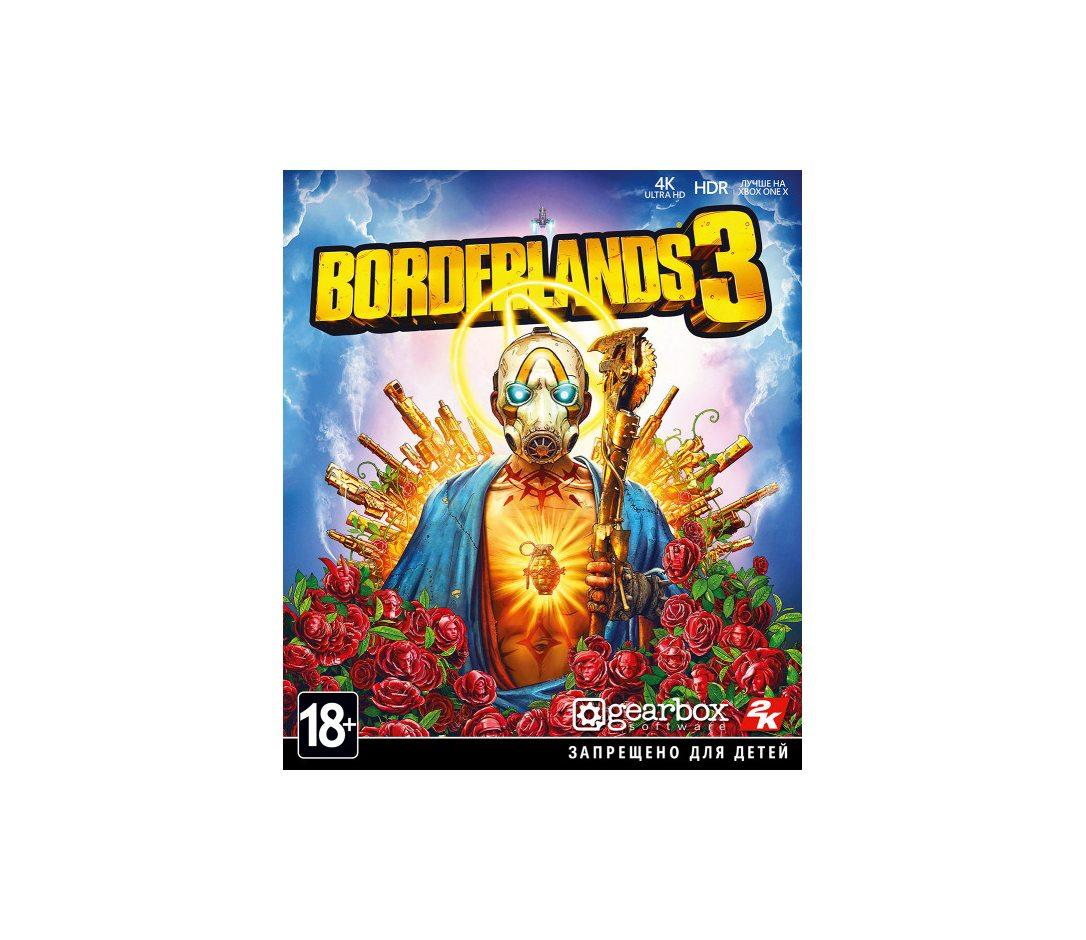 Xbox One Borderlands 3 Xbox One