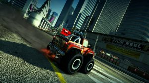 Xbox One Burnout Paradise Remastered Xbox One