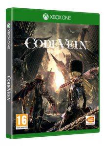 Xbox One Code Vein Xbox One