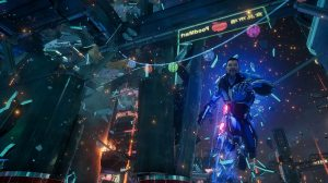 Xbox One Crackdown 3 Xbox One