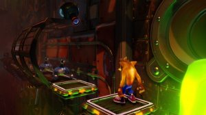 Xbox One Crash Bandicoot N'sane Trilogy Xbox One