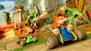 Xbox One Crash Team Racing Nitro-Fueled Xbox One
