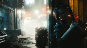 Xbox One Cyberpunk 2077 Xbox One