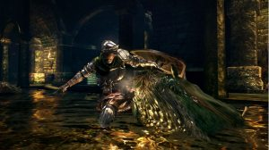 Xbox One Dark Souls: Remastered Xbox One
