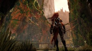 Xbox One Darksiders III Xbox One