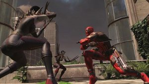 Xbox One Deadpool Xbox One