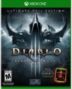 Xbox One Diablo III: Reaper of Souls Ultimate Evil Edition
