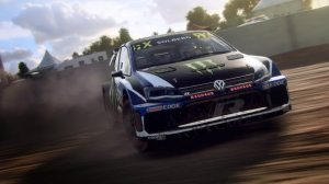 Xbox One Dirt Rally 2.0 Xbox One